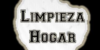 LIMPIEZA Y HOGAR