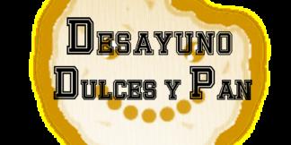 DESAYUNO, DULCES Y PAN