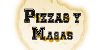 Pizzas y masas